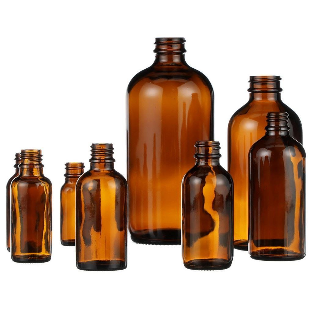 Glass bottles have become an indispensable part of the pharmaceutical industry