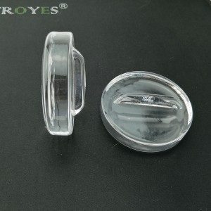 Glass Fermentation Weights with Innovative Handle
