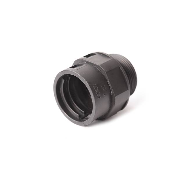 Lowest Price for Seal Tight Electrical Connectors - Openable Connector – Weyer Featured Image