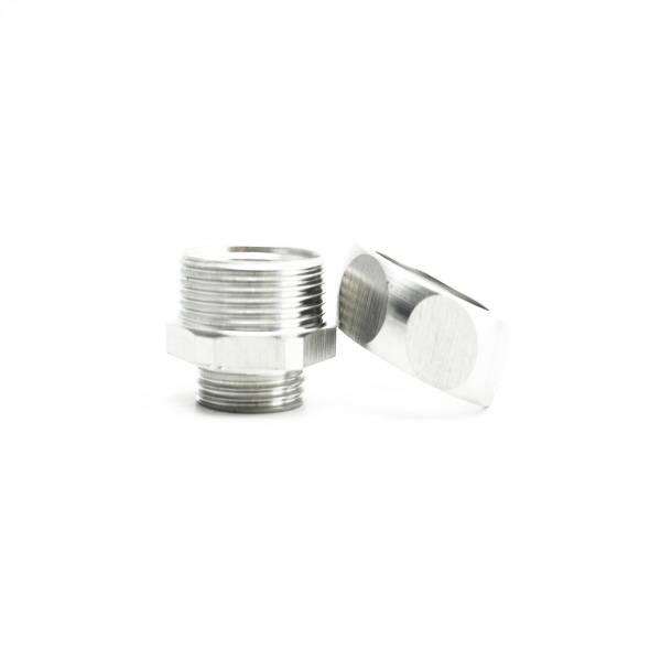 Factory making Flexible Conduit Connectors 90 Bend - End Type Connector – Weyer