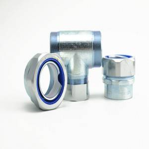 2020 Good Quality Conduit Y Fitting - Metal T-Distributor and Y-Distributor – Weyer
