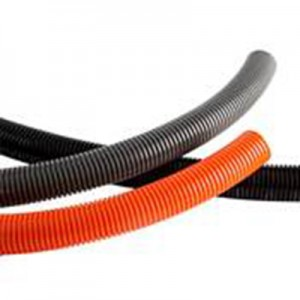 2020 China New Design Flex Conduit Connectors - Orange Polyamide Tubing – Weyer