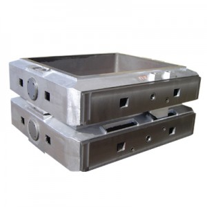 Reasonable price Pattern Bolster - Moulding Box for Static Pressure Automatic Moulding Line – Sofiq
