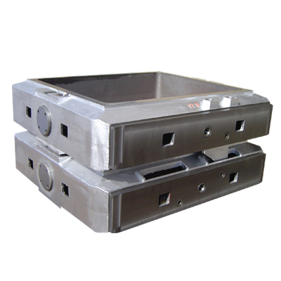 Moulding Box for Static Pressure Automatic Moulding Line