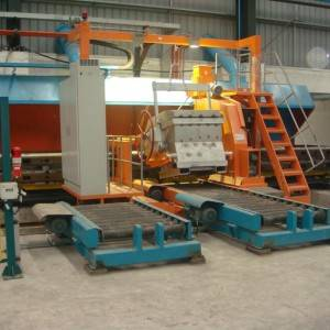 Big discounting Semi-Automatic Pouring Machine - Semi-Automatic Pouring Machine – Sofiq