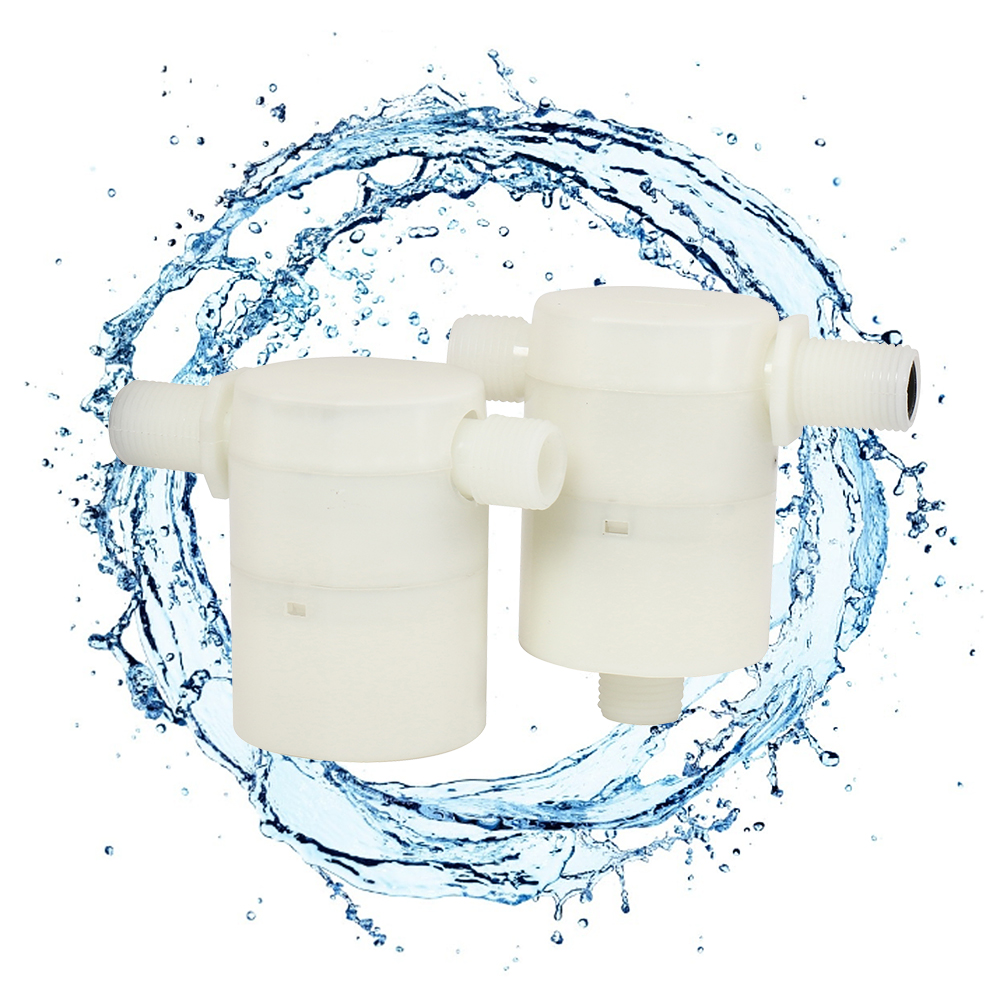 China Wholesale Inline Water Strainer Suppliers - Wiir Brand 1/2 Inch automatic water level control valve plastic float valve – Weier