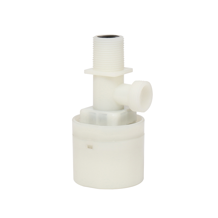 Wiir Brand fully automatic water level control valve plastic water tank float ball valve
