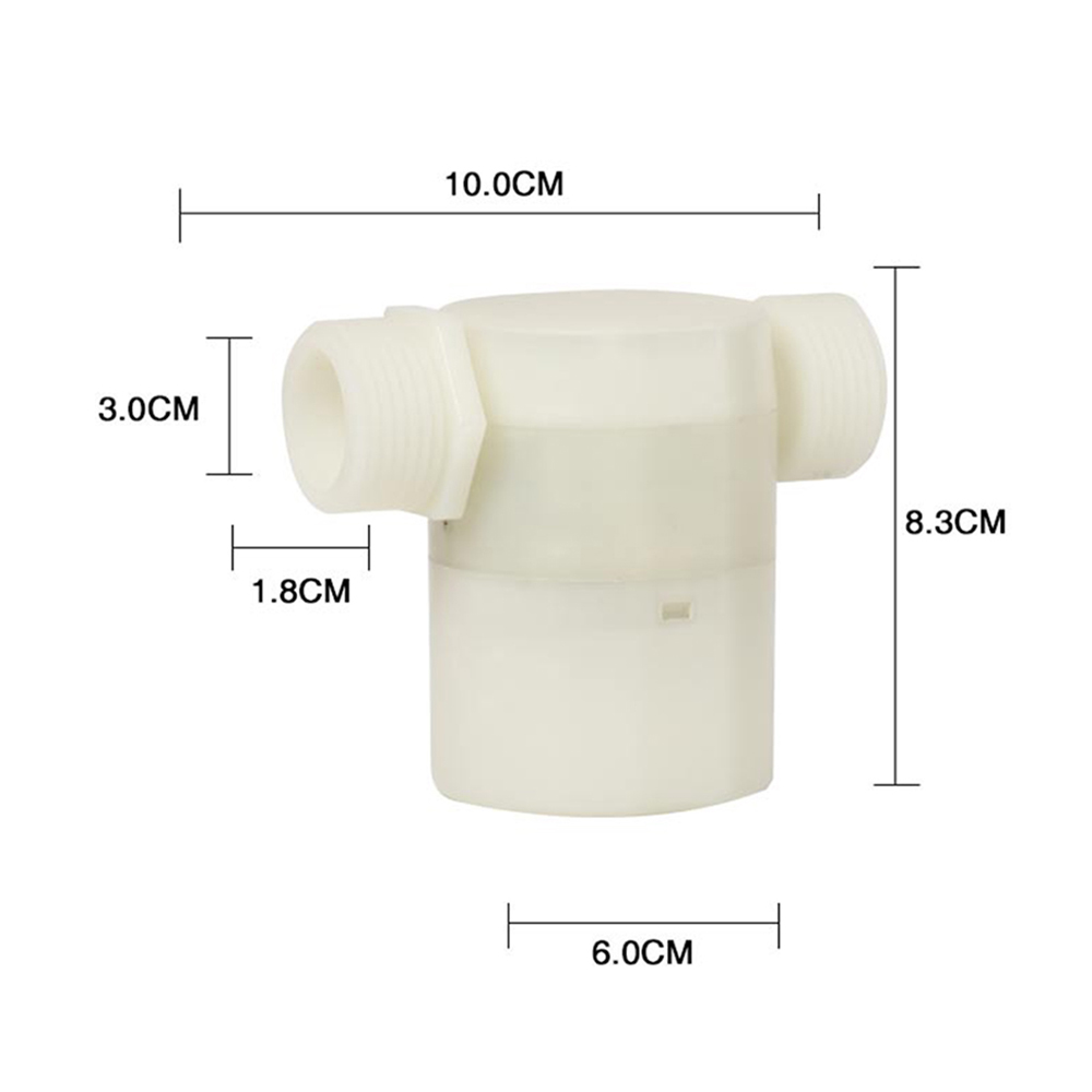 China Wholesale Normal Water Filter Factory - Wiir brand inside type one inch automatic water shut off float valve manufacturer – Weier