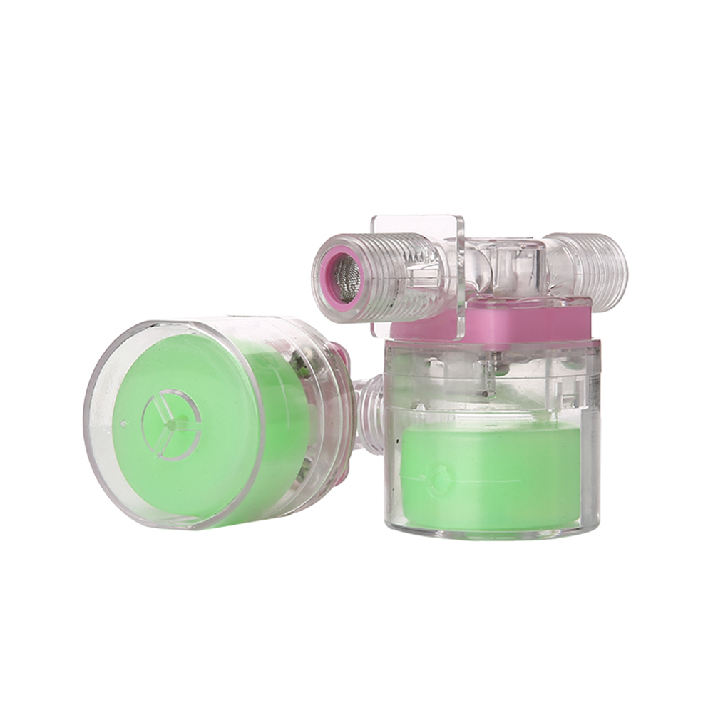 China Wholesale Inline Water Strainer Suppliers - Wiir Brand Automatic hydraulic water trough float valve plastic float valve – Weier