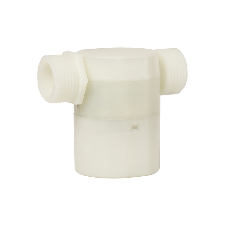 China Wholesale Water Cistern Float Valve Factory - Weir high quality toilet cistern hydraulic water fill float valve automatic plastic water level control valve – Weier