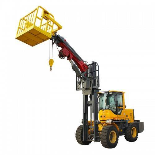 4×4 Forklift-china