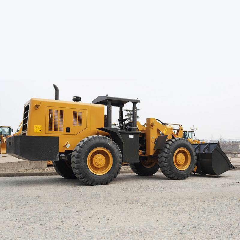 Factory Price For Compact Loader - WIK30F Wheel loader – Wilk