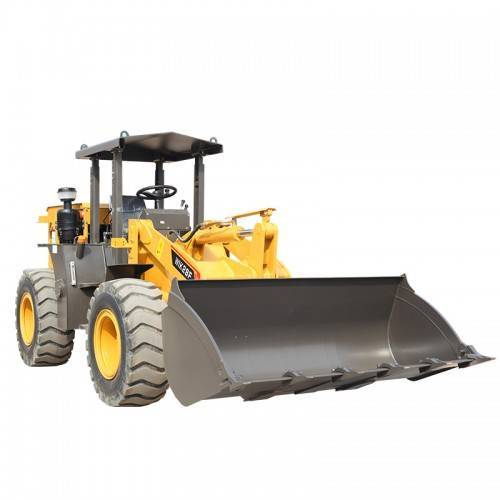 WIK28F Wheel loader