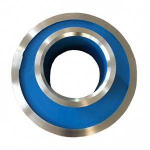 Big Discount Anti-Abrasive Pump - Volute Cover Seal-124 – Winclan