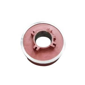 Cheap PriceList for Slurry Pump In China - Bearing End Cover-024 – Winclan
