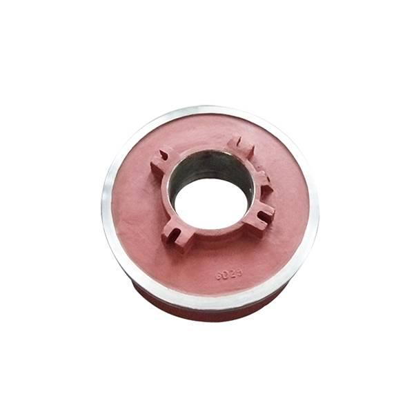 Short Lead Time for Slurrypro Pumps - Expeller Ring-029-A05 – Winclan