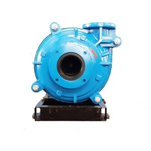 OEM Customized Warman Slurry Pump - Ni Hard White Cast Irons – Winclan