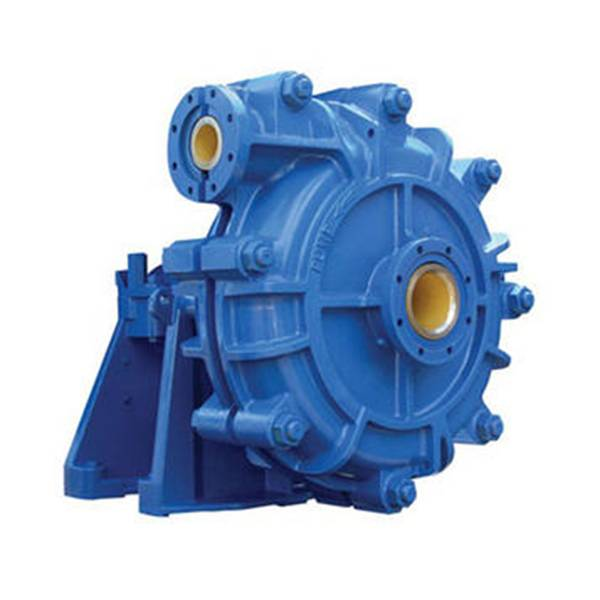 High reputation Hot Sale Slurry Pump - YN Dredge Pumps – Winclan