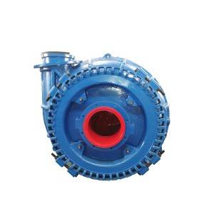 OEM Supply Mineral Slurry Pump - YL Ultra Heavy Duty Pump – Winclan