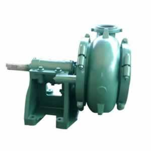 New Arrival China Mud Slurry Pump - YG Gravel Pump – Winclan