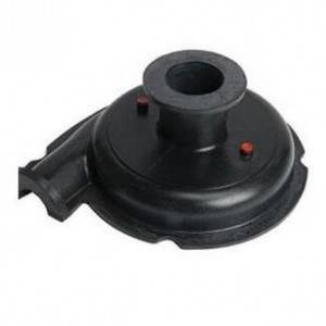 Wholesale Price China Rubber Lined Slurry Pump - Slurry pump Impeller-147-P05 – Winclan