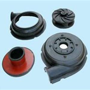 Factory Price For Portable Slurry Pump - Inpeller O-ring-064 – Winclan