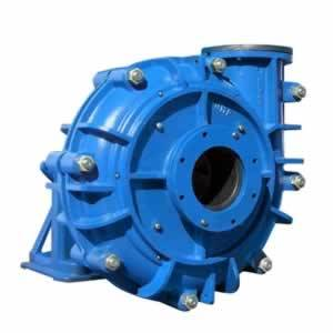 YA Lined Slurry Pump
