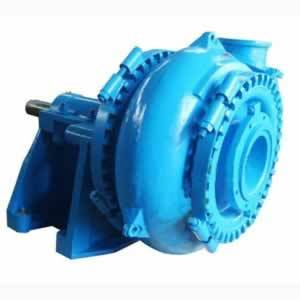 Leading Manufacturer for Centrifugal Pump - YG Gravel Pump – Winclan