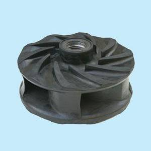 Open Slurry Impeller-206-S42