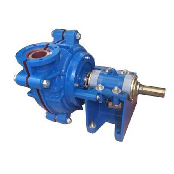 Discountable price Oil Pump - AHF Froth Pump – Winclan