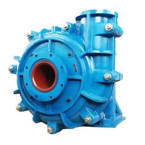 China Factory for Portable Sump Pump - YH High Head Slurry Pump – Winclan