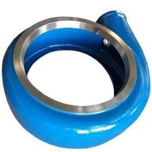 High Quality for Mining Slurry Pump - Metal Volute Casing-131-A05 – Winclan