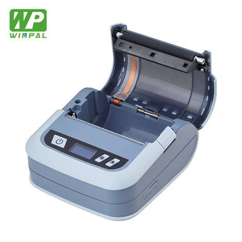 Hot-selling Wifi Ticket Printer - WP-Q3A 80mm Mobile Printer – Winprt