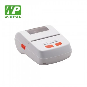 WP80Q Mobile Receipt Printer