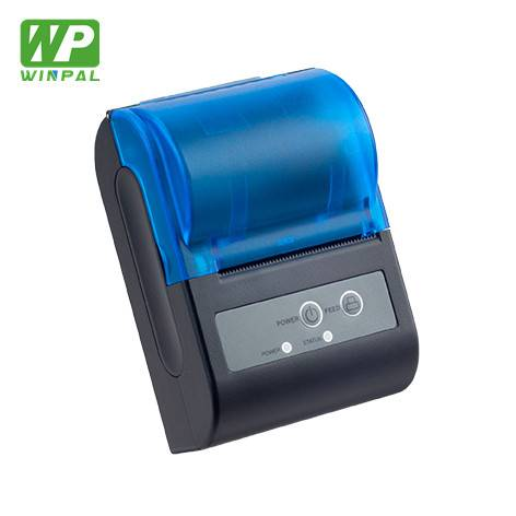 Fast delivery Printer Barcode - WP-Q2B 58mm Mobile Printer – Winprt