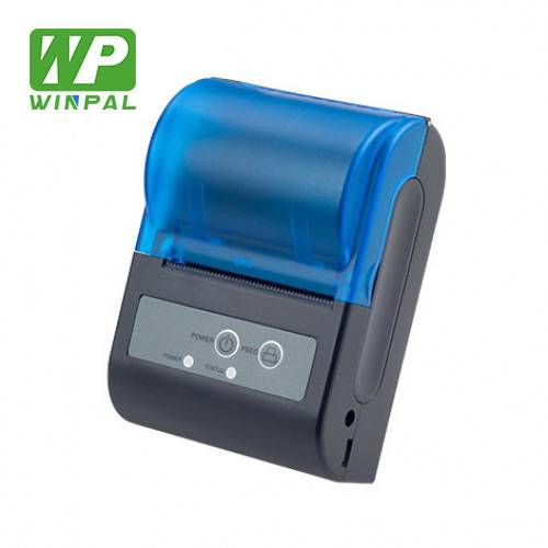 Fast delivery Printer Barcode - WP-Q2B 58mm Mobile Printer – Winprt Featured Image