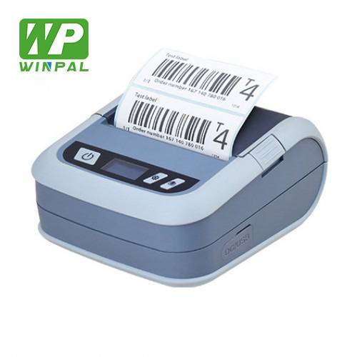 WP-Q3A 80mm Mobile Printer