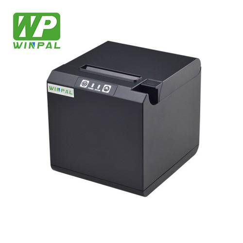 Hot-selling Printer Receipt 80mm - WP-T2A 58mm Thermal Receipt Printer – Winprt