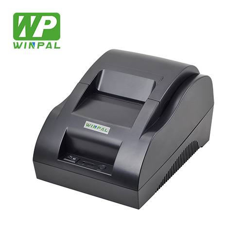 OEM/ODM China Customize Receipt Printer - WP-T2C 58mm Thermal Receipt Printer – Winprt