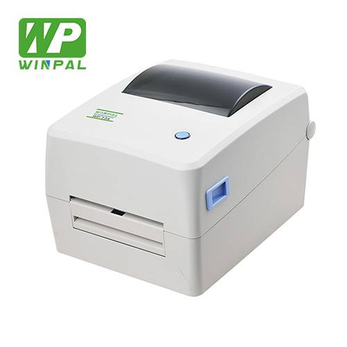 WP-T3A 4 Inch Direct Thermal/Thermal Transfer Lable Printer