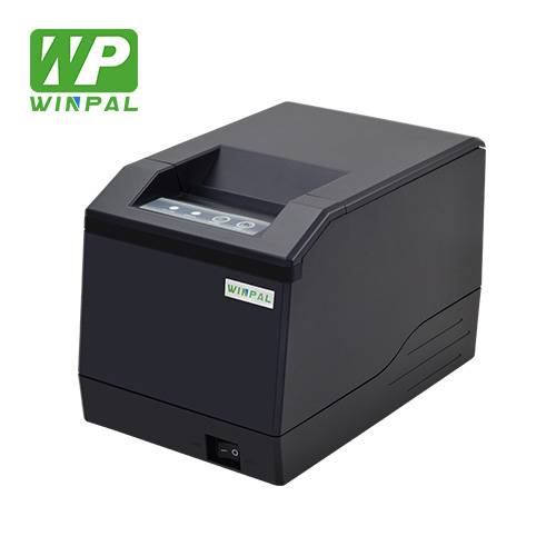 Factory wholesale Wifi Label Printer Oem - WP80B 80mm Thermal Lable Printer – Winprt