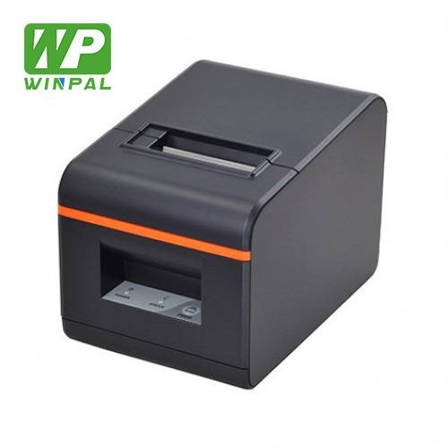 Professional China Pos Receipt Printer - WPCB58 58mm Thermal Receipt Printer – Winprt
