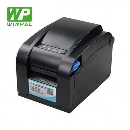 WPLB80 80mm Thermal Label Printer
