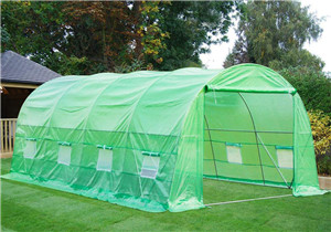 Multifunctional Party Tent – Transparent Film Party Tent