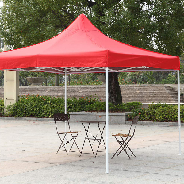 Bottom price Customized trade show tent - Outdoor Folding Gazebo 3x3m – WINSOM