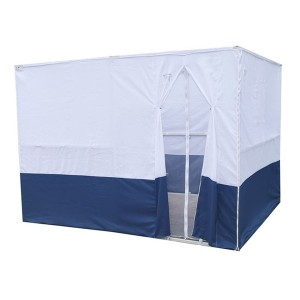 Durable Polyester Sukkah Tent 8x10ft