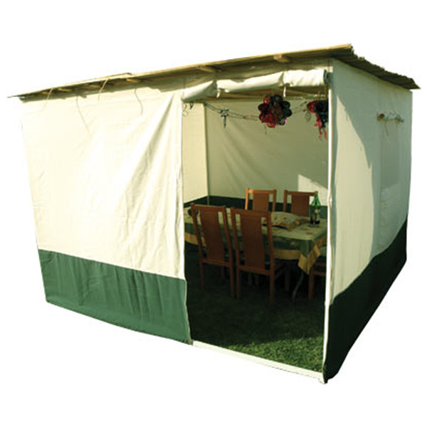 Wholesale Price China Portable Sukkah - Durable Jewish Sukkah Different Sizes Available – WINSOM