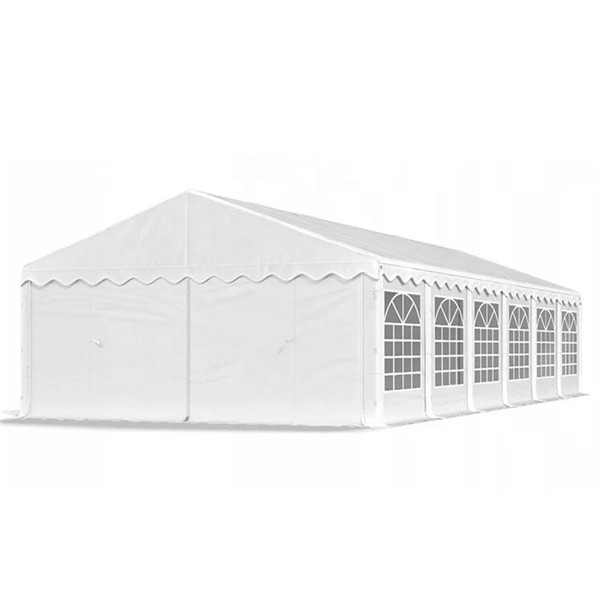 Low price for Kids tent - 6x12m Heavy Duty PVC Wedding Party Tent With Fire Retardant – WINSOM