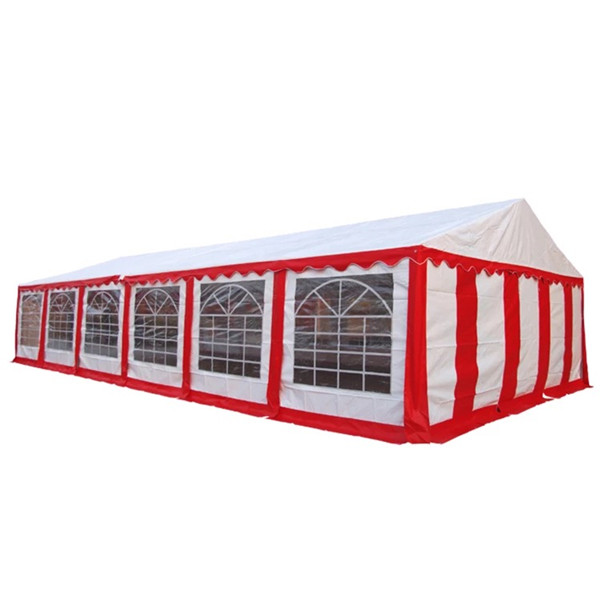 Chinese Professional 100 People Party Tent - Tents For Events Outdoor Wholesale  6x12m – WINSOM