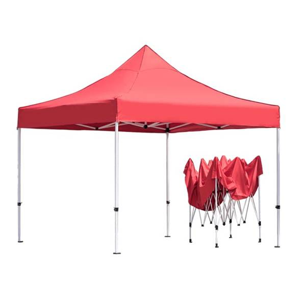 Wholesale High Quality Advertising Folding Tent 3x3m Featured Image